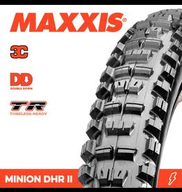 Maxxis Maxxis DHR II 27.5 x 2.4 DD 3C Terra