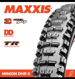 Maxxis Maxxis DHR II 29 x 2.4 DD 3C Grip