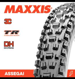 Maxxis Maxxis Assegai 29 x 2.5 WT DH 3C Grip TR