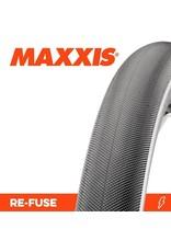 Maxxis Maxxis Re-Fuse 700 x 25C Maxxshield Wire 60 TPI