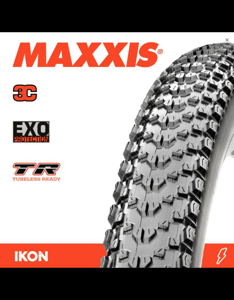 Maxxis Maxxis Ikon 29 x 2.2 3C Speed EXO TR