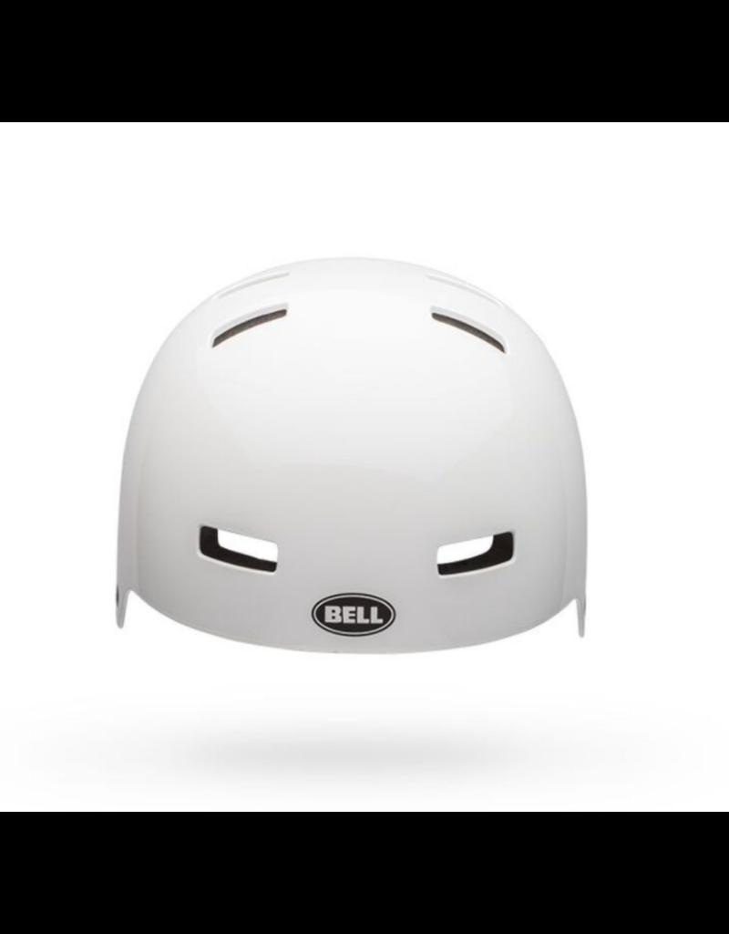 Bell Bell Helmet Local White