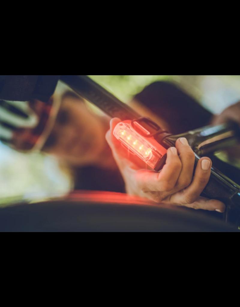 Lezyne Lezyne Strip Drive Light Rear 150 Lumen Black