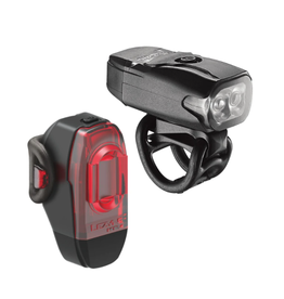 Lezyne Lezyne LED KTV Drive Pair Black