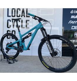 Yeti Cycles Yeti SB150 GX Turquoise Large 2021