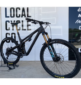 Yeti Cycles Yeti SB130 Turq X01 Series X Large Black 2021
