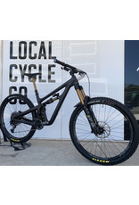 Yeti Cycles Yeti SB150 X01 Black Medium 2021