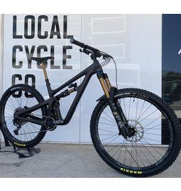 Yeti Cycles Yeti SB150 X01 Black Medium 2021