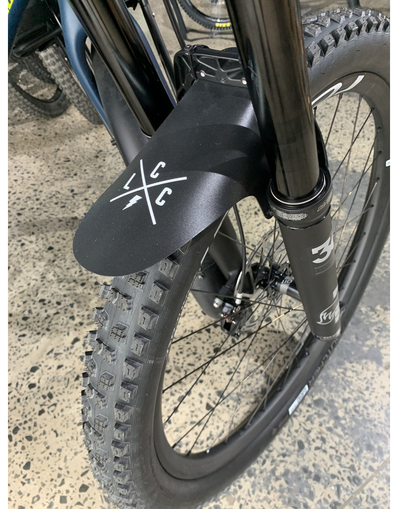 Local Cycle Co Local Cycle Co Lightning Mud Guard