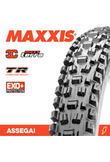 Maxxis Maxxis Assegai 27.5 x 2.60 3C Terra Exo+