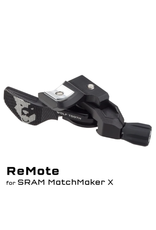 Wolf Tooth Wolf Tooth Dropper Remote Sram Matchmaker Black