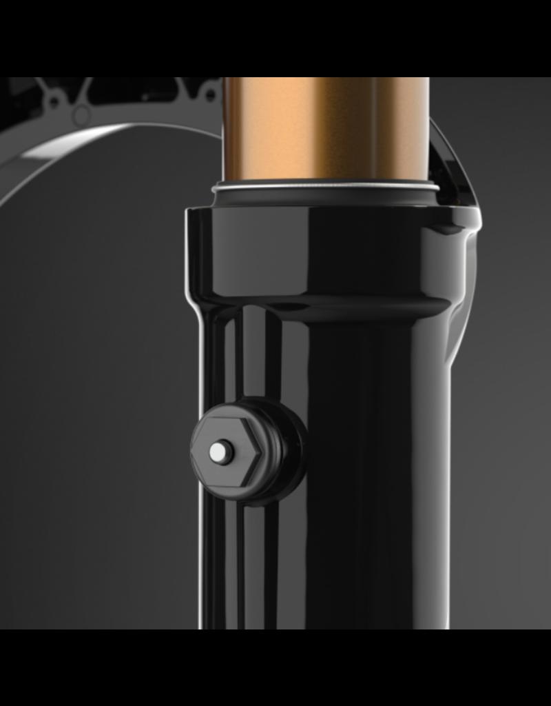 "Fox Fork 38 Grip2 27""/180mm/37mm Black"