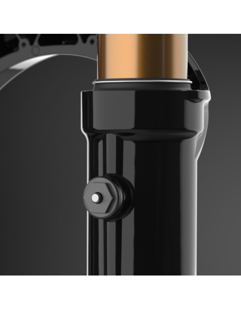 "FOX Fox Fork Factory 38 Grip2 27""/180mm/37mm Black"