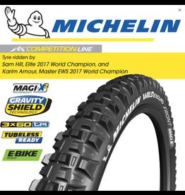 Michelin Michelin Tyre Wild Enduro Front Magi-X Tyre 27.5 x 2.4