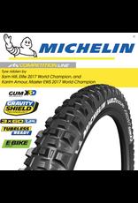 Michelin Michelin Tyre Wild Enduro Front Gum-X Tyre 27.5 x 2.4