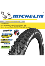 Michelin Michelin Tyre Wild Enduro Rear Gum-X Tyre 29 x 2.4