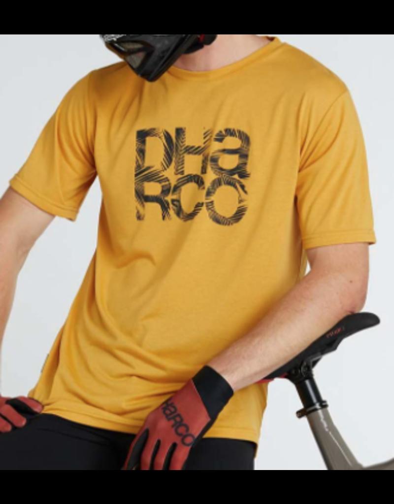 Dharco Dharco Tech Tee Black Sand