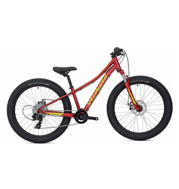 Specialized Specialized Riprock 24 Candy Red/Hyper/Black