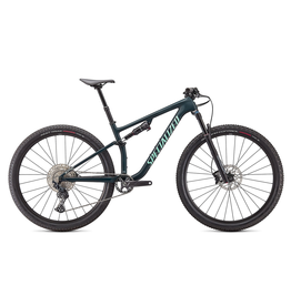 Specialized Specialized Epic Evo Forest Green/Oasis Large
