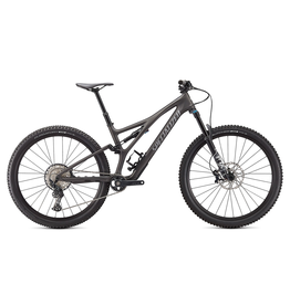 Specialized Specialized Stumpjumper Comp Carbon Satin Smoke/ Cool Grey S3