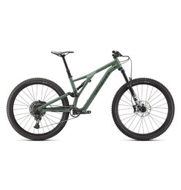 Specialized Specialized Stumpjumper Comp Alloy Sage Green/Forest Green S3