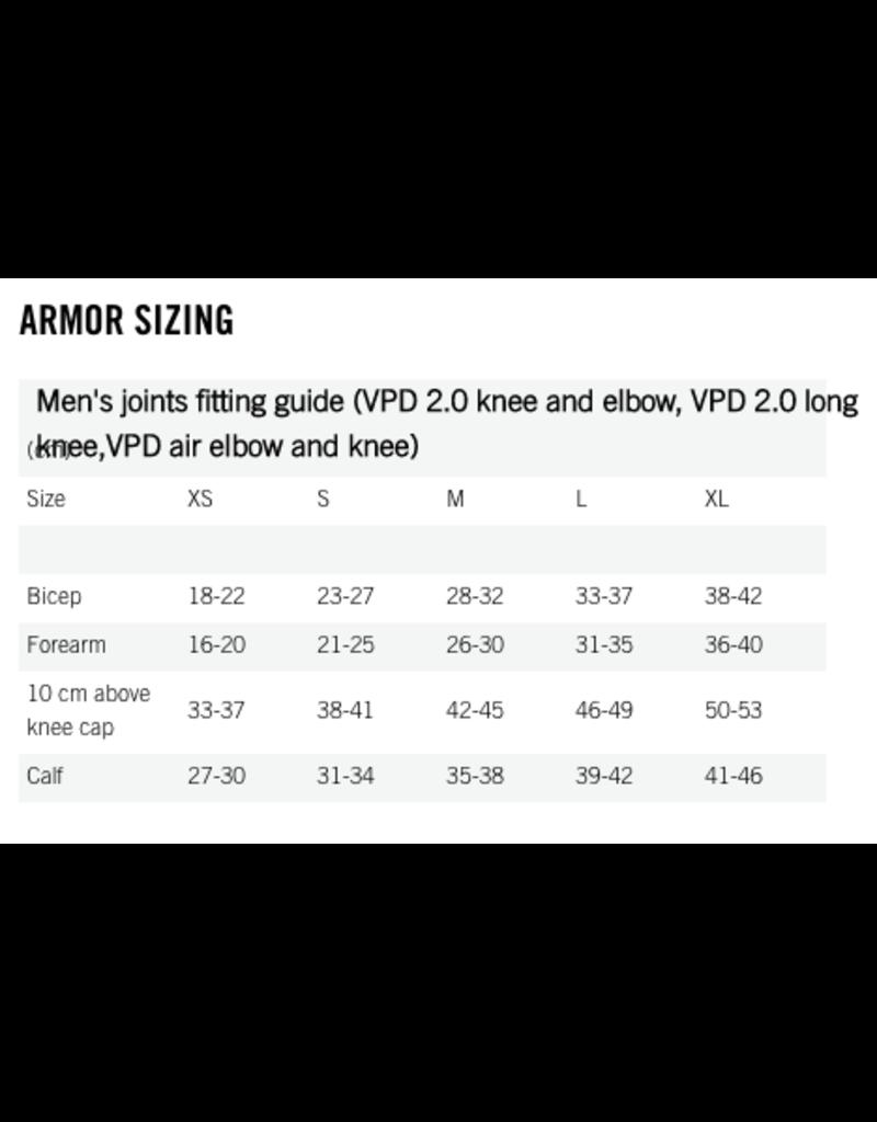 POC POC Knee Pad Joint VPD 2.0 Long Black