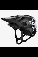 POC POC Helmet Kortal Race Mips Uranium Black/Hydrogen White