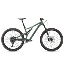 Specialized Specialized Stumpjumper Comp Alloy S5 Sage Green/Forest Green