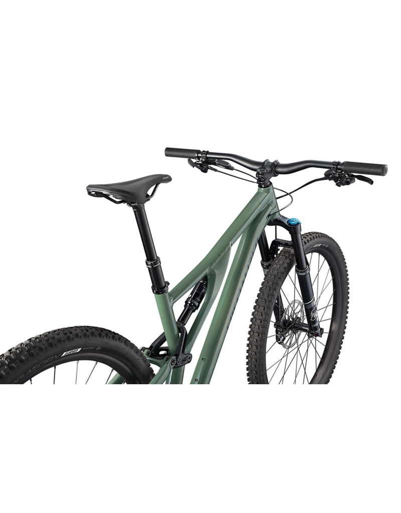 Specialized Specialized Stumpjumper Comp Alloy S3 Sage Green/Forest Green