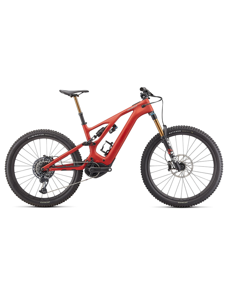 Specialized Specialized Levo Pro S3 Redwood / Smoke Black