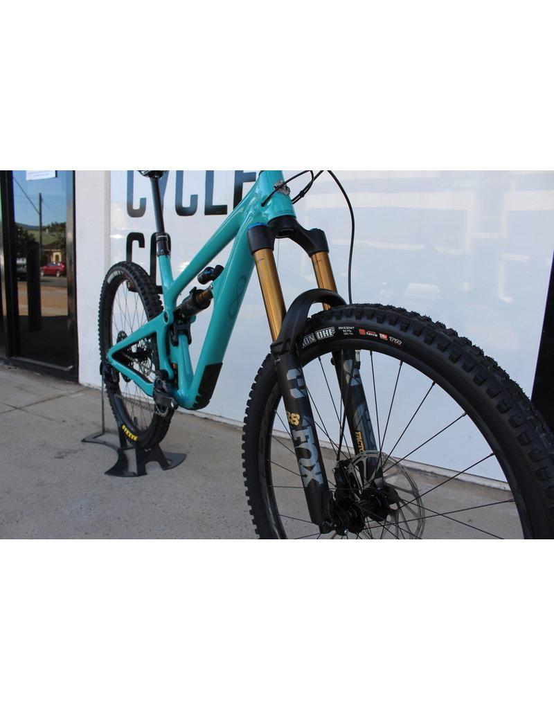 Yeti Cycles Yeti Cycles SB150 T Series GX Large Turquoise 2021