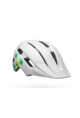 Bell Bell Helmet Sidetrack II UT Champion White