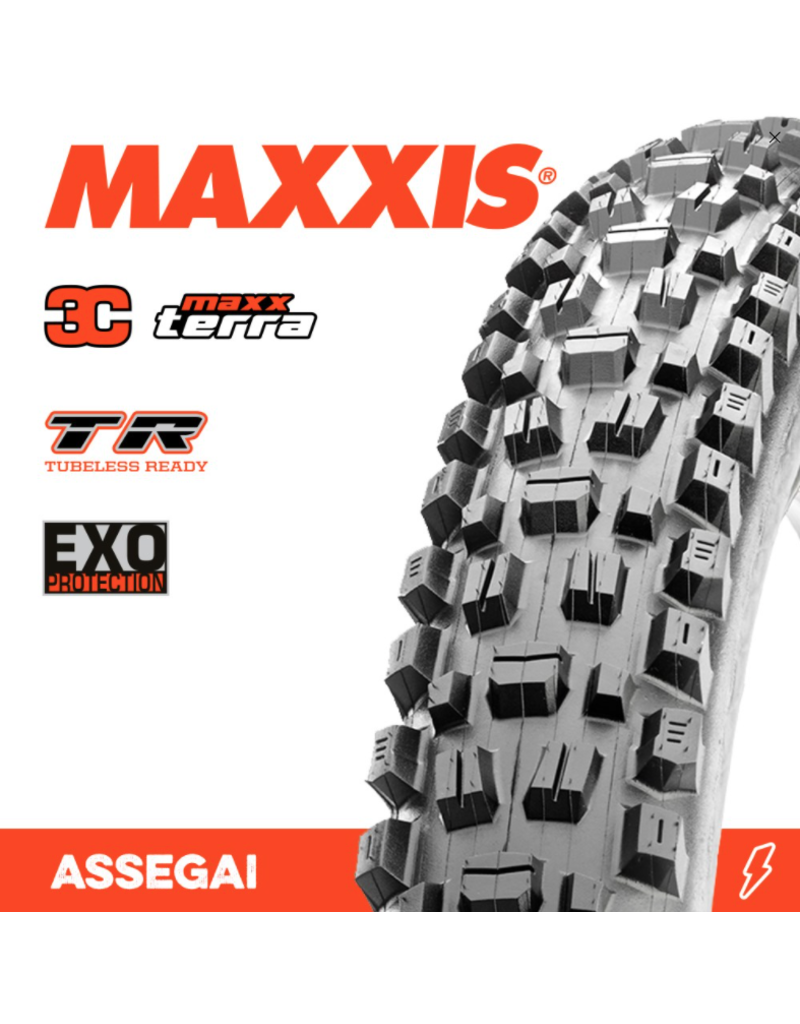 Maxxis Maxxis Assegai 29 x 2.5 3C Terra EXO