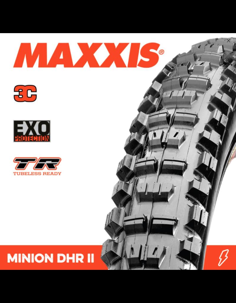 Maxxis Maxxis Minion DHR II 29 x 2.4 WT 3C Terra EXO