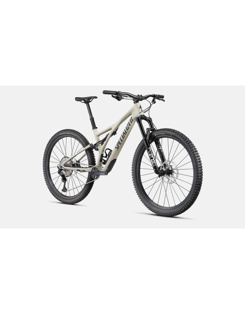 Specialized Specialized Stumpjumper Comp Carbon S3 Gloss White Mountains / Black