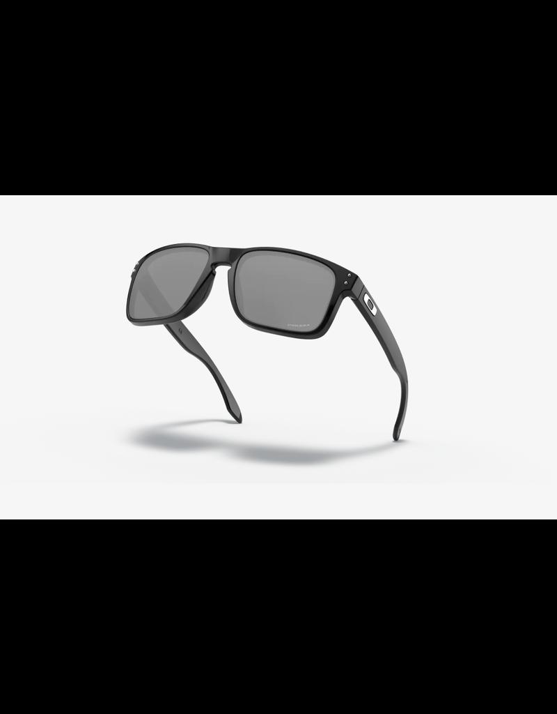 Oakley Oakley Sunglasses Holbrook Polished Black / Prizm Black Lens