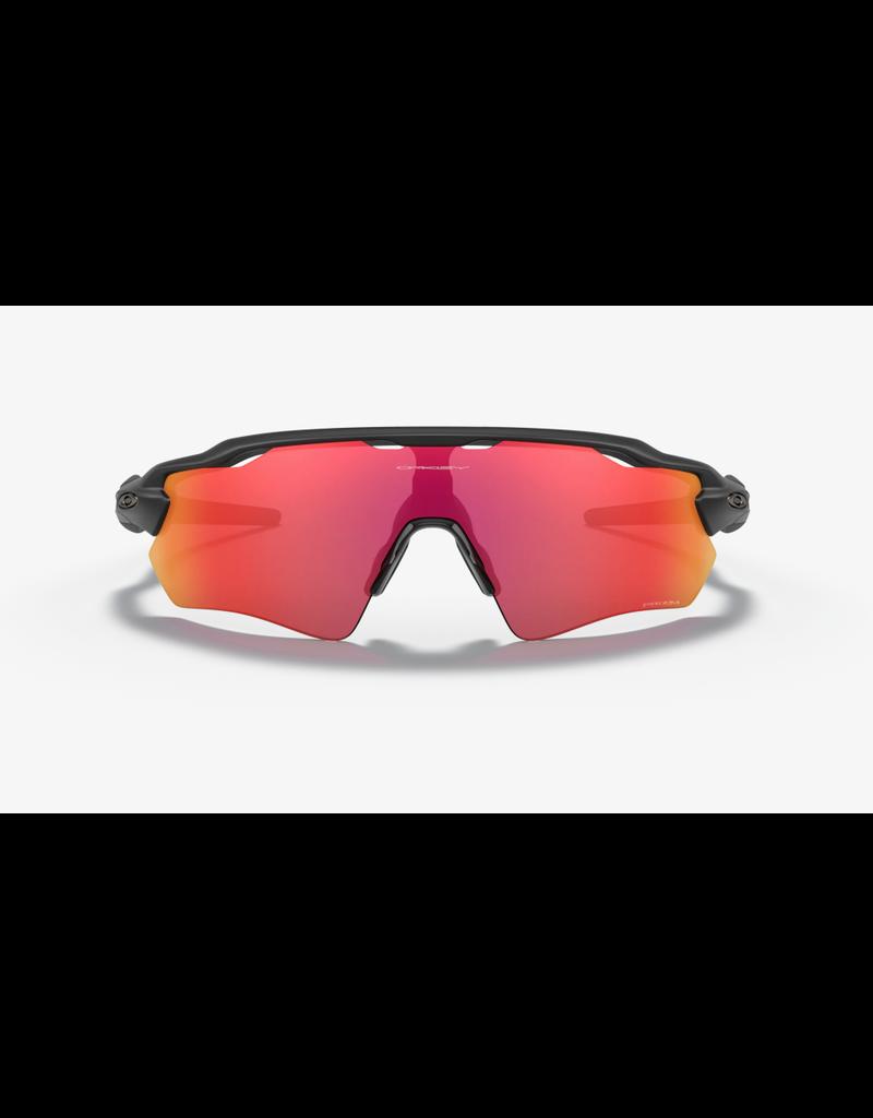 Oakley Oakley Sunglasses Radar EV Path Matte Black / Prizm Trail Torch Lens