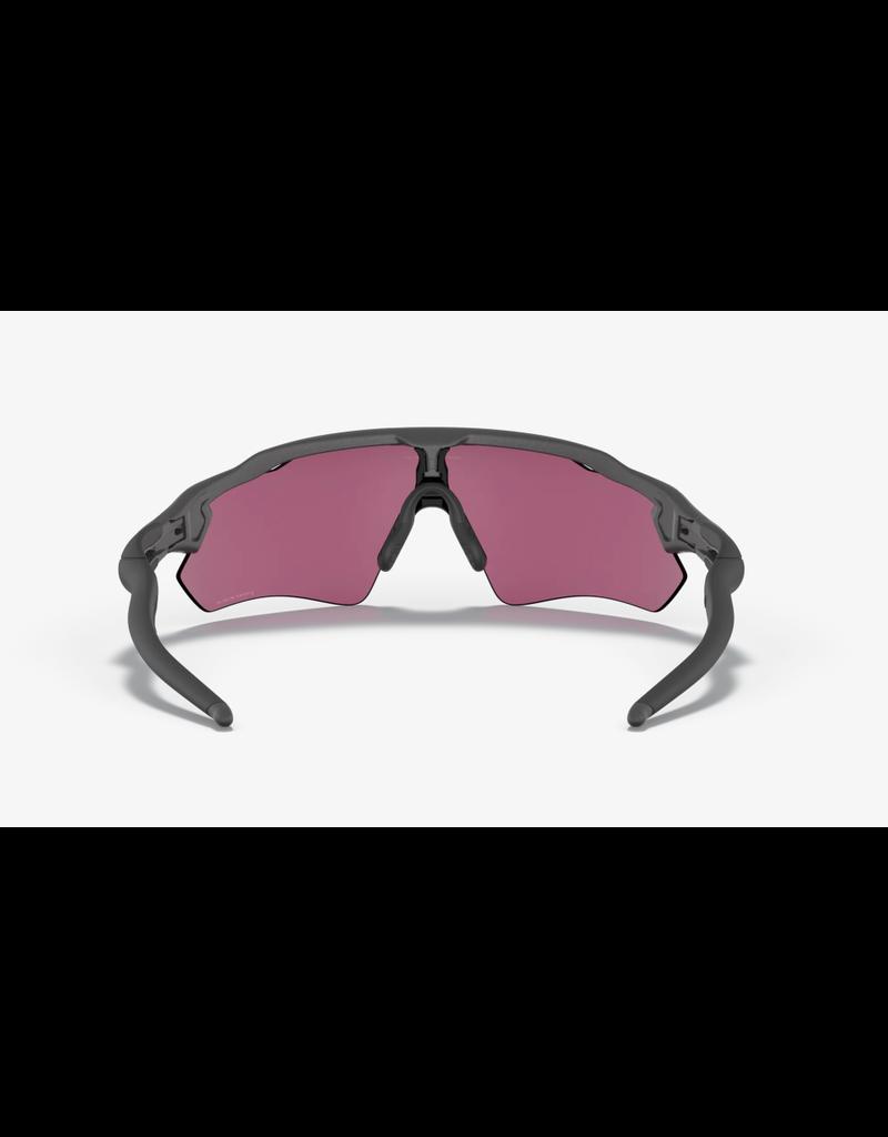 Oakley Oakley Sunglasses Radar EV Path Steel / Prizm Road Jade Lens