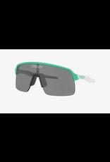 Oakley Oakley Sunglasses Sutro Lite Matte Celeste / Matte White / Prizm Black Lens