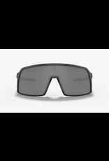 Oakley Oakley Sunglasses Sutro Polished Black / Prizm Black Lens