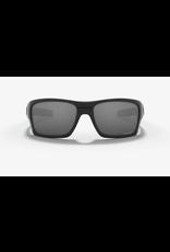 Oakley Oakley Sunglasses Turbine Black Ink / Prizm Black Polarized Lens