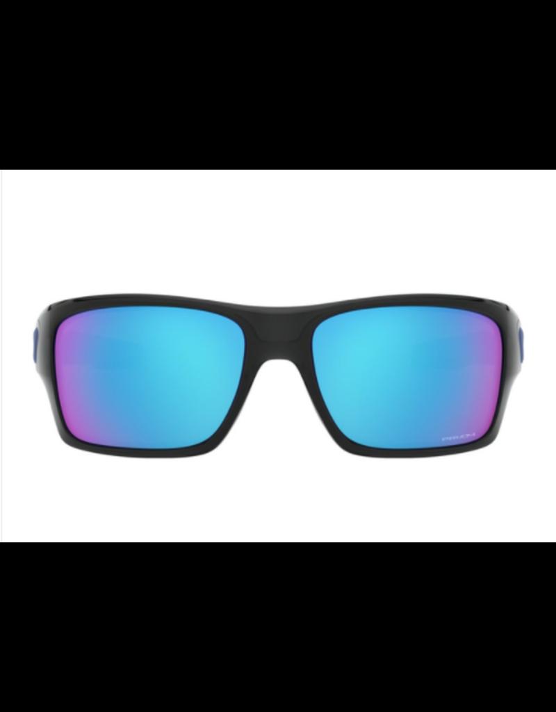 Oakley Oakley Sunglasses Turbine Black Ink / Prizm Sapphire Lens