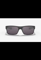 Oakley Oakley Sunglasses Twoface Matte Black / Prizm Daily Polarized Lens