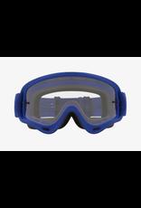 Oakley Oakley Goggles O-Frame MX Moto Blue / Clear Lens