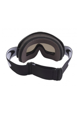 Oakley Oakley Goggles O-Frame MX Jet Black / Dark Grey Lens