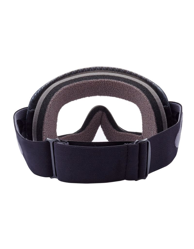 Oakley Oakley Goggles O-Frame MX Carbon Fibre / Clear Lens