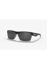 Oakley Oakley Sunglasses Twoface Matte Black / Prizm Black Lens