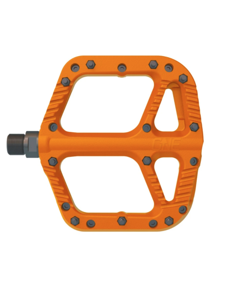 One Up Composite Flat Pedal