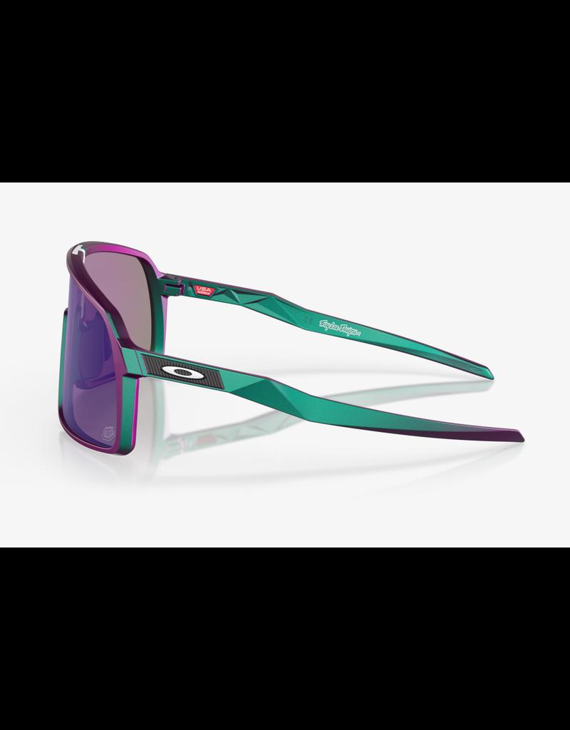 Oakley Oakley Sunglasses Sutro TLD Matte Purple / Prizm Jade