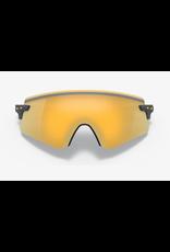 Oakley Oakley Sunglasses Encoder Matte Carbon / Prizm 24K